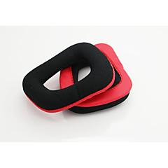Foam ear pad cushion for Logitech G35 G930 G430 Headphones