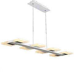 Zeitgenössisch LED / Ministil Korrektur Artikel PendelleuchtenWohnzimmer / Schlafzimmer / Esszimmer / Küche / Studierzimmer/Büro /
