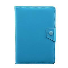 Coques avec Support Etanche Case antichoc Cuir PU Couverture de cas pour 25cmMacBook Pro 13 pouces avec affichage Retina Huawei Universel