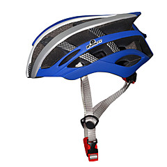 Unisex Sports Bike helmet 31 Vents Cycling Cycling / Skate One Size PC / EPS Yellow / Green / Red / Black / Blue