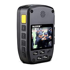 viajar gravador de dados / visão noturna / ciclo de vídeo / detecção de movimento / grande angular / polícia usou