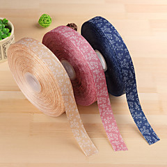 Gorgeous Printed Ribbon(More Colors)
