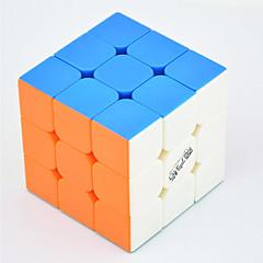 Rubik's Cube LEISHENG 120 Cubo Macio de Velocidade 3*3*3 Velocidade Nível Profissional Cubos Mágicos