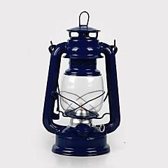Kontinentalni retro obrti kamp lampa za kampiranje lampa višenamjenski fenjer šator svjetla