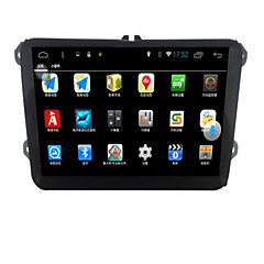 Automobile Android DVD Universal Navigation Integrated Machine