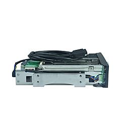 kjøre en 2,5-tommers ekstrakt 3,5-tommers SATA-harddisk boksen uavhengig strømforsyning brytersperren st7226u tilfeldig farge