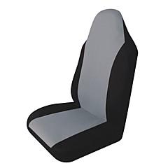 1kpl turvaistuimen kansi auton muotoilu etu- istuimen kansi yksiosainen pölynestojärjestelmä tyynynpäällisiä turvaistuimen suojelija