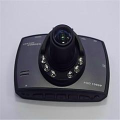 Allwinner Full HD 1920 x 1080 車のDVR 2.4 インチ スクリーン ダッシュカム