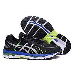Asics® GEL-KAYANO 22 Laufschuhe Herrn Rutschfest / Anti-Shake / tragbar / Luftdurchlässig Stoff EVARennen / Wandern / Freizeit Sport /