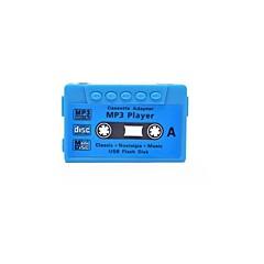 저가의 미니 화면 및 카드 중흥 MP3 플레이어
