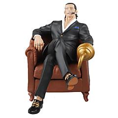 Anime Action Figurer Inspirert av One Piece Cosplay PVC 20 CM Modell Leker Dukke