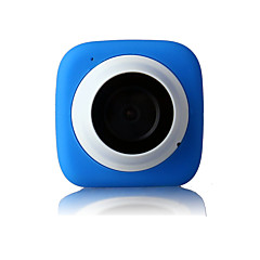 Sports Action Camera 1.3 MP 1024 x 768 wireless / Wide Angle / WiFi / Convenient / USB / Multi-function 30fps CMOS64