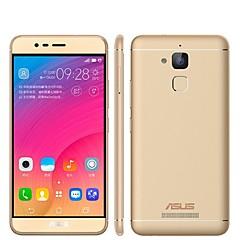 """Zenfone Pegasus 3 X008 5,2 """" Android 6.0 Mobil (Dvě SIM karty Čtyřjádrový 13 MP 3GB + 32 GB Zlatá / Stříbro)"""