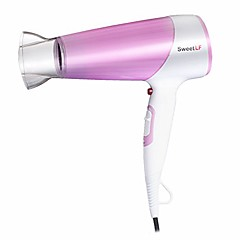 SweetLF Hair Dryer Ionic Household 1875W Powerful Salon Cold and Hot Wind Hair Styler with 2 Speed and 3 Heat Set