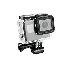 GoPro Hero 5 su geçirmez gövde durumda