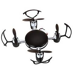 Drone MJX MJX X916H 4CH 6 Eixo 2.4G Quadcóptero RC Retorno Com 1 Botão / Vôo Invertido 360°Quadcóptero RC / Controle Remoto / 1 Bateria