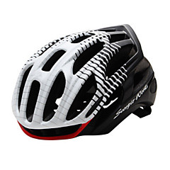 Sportif Unisexe Vélo Casque 36 Aération Cyclisme Cyclisme Cyclisme en Montagne Cyclisme sur Route Cyclotourisme M: 55-58CM L: 58-61CM