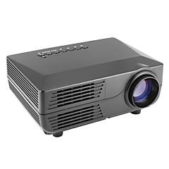 Vision Tek® VS-311 LCD Mini projektor HVGA (480x320) 80lm LED