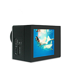 Accessories For GoPro,LCD Display Screen Waterproof, For-Action Camera,Gopro Hero 3+ Gopro Hero 4