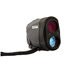 BOSMA 25mmמונוקולרי גלאי טווח מראות חדות גבוהה HD נשיאה ידנית 6Xמד טווח ציפוי מרובהשימוש כללי Hunting צפרות(צפיה בציפורים) טווח מציאה