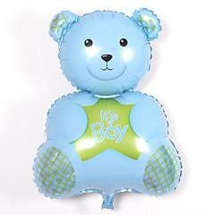 Ballonnen Dier Aluminium 5 tot 7 jaar 8 tot 13 jaar