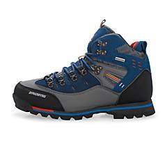 נעלי ספורט / נעלי טיולי הרים / נעלי הרים לגברים נגד החלקה / Anti-Shake / ריפוד / חסין בפני שחיקה / עמיד למים / נושם / ניתן ללבישהרשת