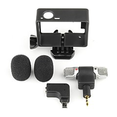 Microphone For Gopro 4 Universal