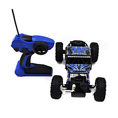 Buggy 1:18 RC Car Blue Ready-To-Go Remote Control Car / Remote Controller/Transmitter / Battery Charger / Battery For Car