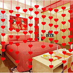 Eco-friendly Material Wedding Decorations-17Piece/Set Spring Summer Fall Winter Non-personalized