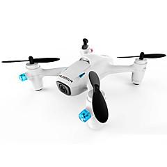Dron Hubsan H107C+ 4 Kalały Oś 6 2,4G Z kamerą Zdalnie sterowany quadrocopterOświetlenie LED / Możliwośc Wykonania Obrotu O 360 Stopni /
