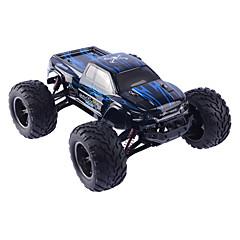 Automobil 1:12 RC auta 40km/h Červená / Modrá Hotový modelDálkové ovládání auta / Dálkové ovládání/Vysílač / Nabíječka baterií /