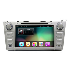 bonroad android 6.0 bil multimedieafspiller stereo til toyota rav4 dvd / bluetooth / radio / audio kapacitiv touch screen