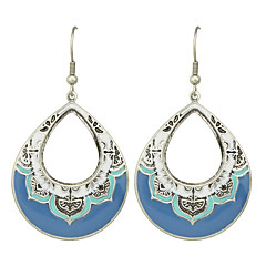 Women's Drop Earrings Jewelry Costume Jewelry Alloy Jewelry For Party Daily Casual