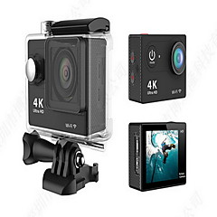 Sports Action Camera 12MP / 8MP / 5MP WiFi / wireless 2 Single Shot / Burst Mode / Time-lapseBike/Cycling / Surfing/SUP / Boating /