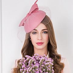 נשים טול צמר רשת כיסוי ראש-חתונה אירוע מיוחד קז'ואל קישוטי שיער כובעים חלק 1