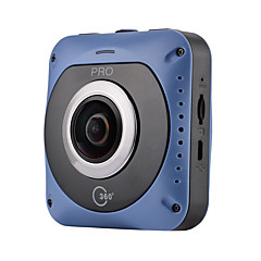 GV720B Actiecamera / Sportcamera 1280x960 WIFI / USB / Groothoek 30fps 32 GB H.264 Enkele opname / BurstmodusKajakken / Reizen /