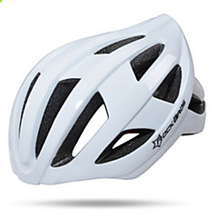 Unisexo Moto Capacete N/D Aberturas Ciclismo Ciclismo S: 51-55 cm Fibra de Carbono + EPS Outras