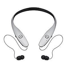 SOYTO HBS900 אוזניות (רצועת צווארForנגד מדיה/ טאבלט טלפון ניידWithעם מיקרופון גיימינג ספורט מבטל רעש בלותוט'