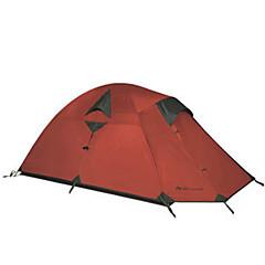 MOBI GARDEN® 2 Pessoas Tenda Duplo Tenda Automática Um Quarto Barraca de acampamento 1500-2000 mm OxfordProva de Água Respirabilidade