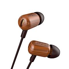 Neutre produit df-10 Ecouteurs Intra-AuriculairesForLecteur multimédia/Tablette Téléphone portable OrdinateursWithAvec Microphone DJ