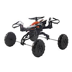 Drone JXD 503 4 Kanaler 6 Akse 2.4G - Fjernstyret quadcopterFjernstyret Quadcopter / Fjernstyring / 1 Batteri Til Drone / Propeller /