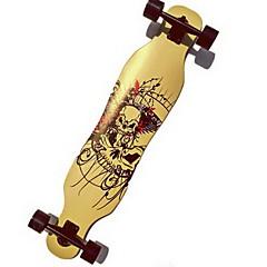 Standardi Skateboards Valkoinen Sininen