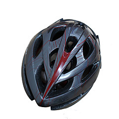 Women's / Men's / Unisex Bike Helmet 21 Vents Cycling Cycling / Mountain Cycling / Road Cycling / Recreational Cycling One Size PC / EPS