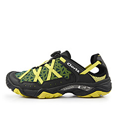נעלי יומיום נעלי ספורט נעלי טיולי הרים יוניסקסנגד החלקה Anti-Shake ריפוד אוורור פגיעה חסין בפני שחיקה ייבוש מהיר נושם קל במיוחד (UL) ניתן