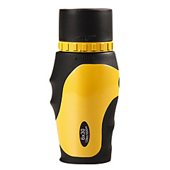 COMET® 6X30 mm Binoculars Monocular Porro Prism High Definition Spotting Scope Handheld General use Hunting Bird watching K9 Multi-coated