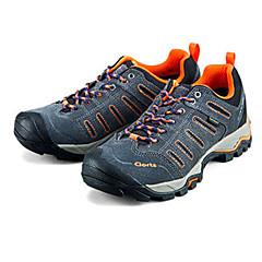 ספורטיבי נעלי טיולי הרים נעלי הרים נעלי ספורט יוניסקסנגד החלקה Anti-Shake ריפוד אוורור חסין בפני שחיקה ייבוש מהיר עמיד למים נושם ניתן