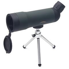 8X50 mm Monoculaire Haute Définition Vision nocturne Observation d'Oiseaux BAK7 Multi-traitées 153m/1000m