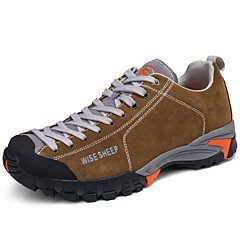Sports Sneakers Hiking Shoes Mountaineer Shoes UnisexAnti-Slip Anti-Shake/Damping Cushioning Ventilation Wearproof Fast Dry Waterproof