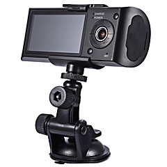 "Factory OEM R300 SQ HD 1280 x 720 Bil DVR 2,7"" Skjerm 1/4 Dash Cam"