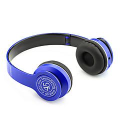 Neutrale Produkt P45 Kopfhörer (Kopfband)ForMedia Player/Tablet PC Handy ComputerWithMit Mikrofon DJ Lautstärkeregler FM-Radio Spielen